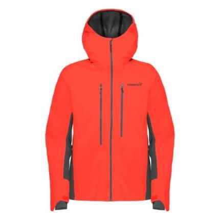 Куртка Norrona Lyngen Windstopper Hybrid, adrenalin, M INT