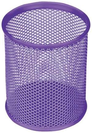 Органайзер для рабочего стола Brauberg Germanium Фиолетовый