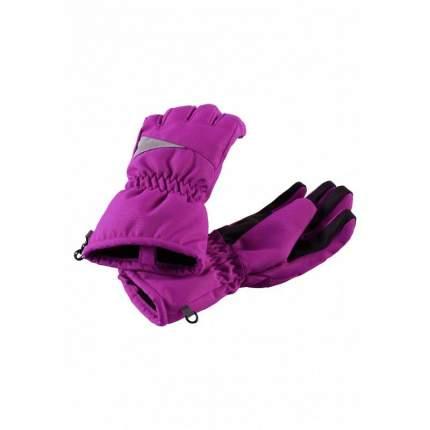 Перчатки LASSIE, цв. фиолетовый, 6 р-р