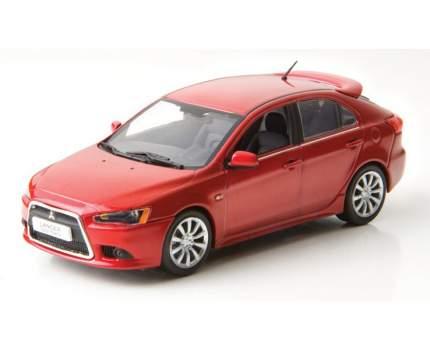 Модель автомобиля Mitsubishi Lancer Hatchback Orient MME50206 Red 1:43