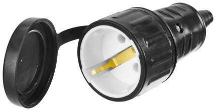 Электрическая розетка Сибин 55186-B
