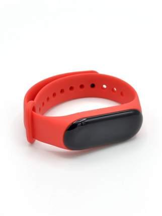 Ремешок Innovation для Mi Band 3/4 Red