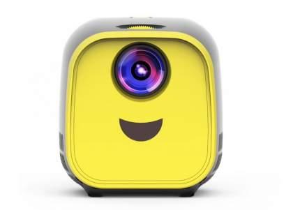 Видеопроектор INVIN FP-364D Yellow