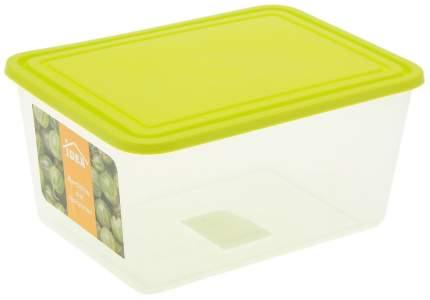 Контейнер для хранения пищи Idea M1454GR 3 л
