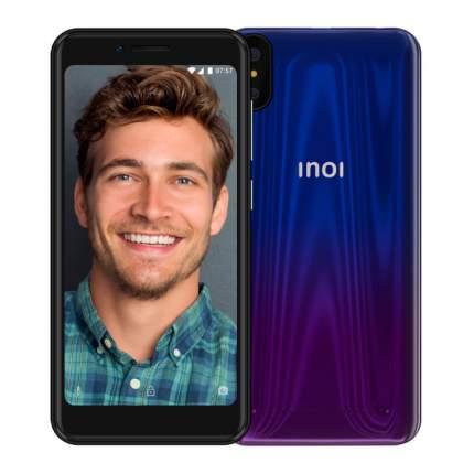Смартфон INOI 3 Lite 8Gb Twilight Blue