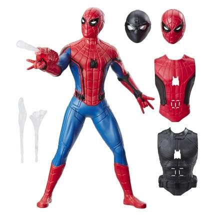 Фигурка интерактивная Hasbro Spider-Man Человек-Паук 3 в 1