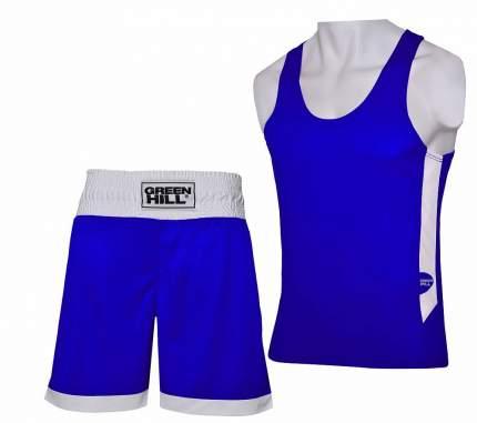 Форма боксерская Green Hill Interlock, XS, полиэстер