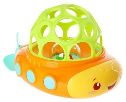 Игрушка для ванны «Весёлый катер» Sima-Land