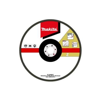Диск Makita лепестковый D-27470