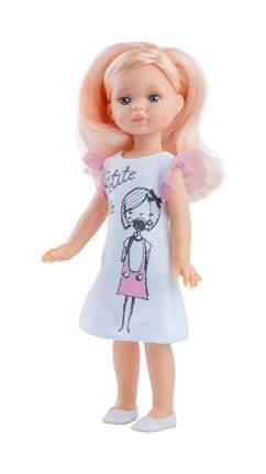 Кукла Paola Reina Елена 21 см