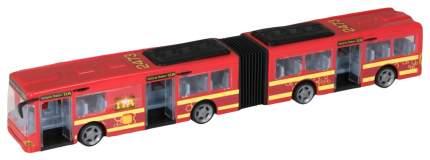 Городской транспорт HTI Teamsters Автобус с гармошкой 1416566