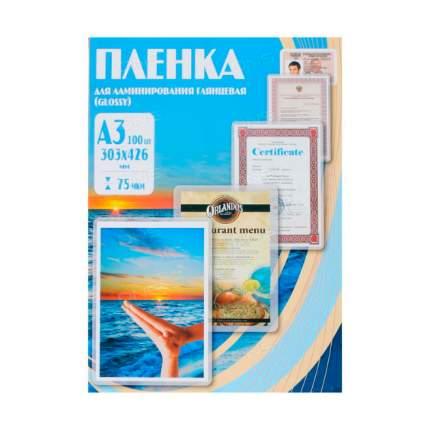 Плёнка для ламинирования Office Kit A3