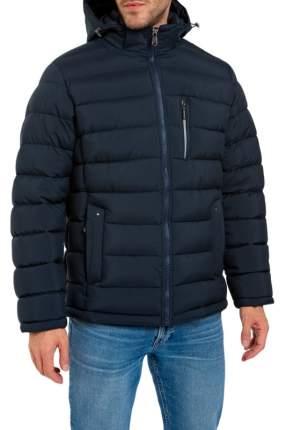 Куртка мужская Amimoda 10440-11 синяя 48 RU