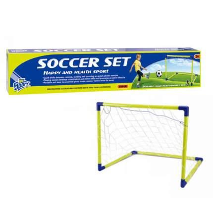 Футбольные ворота Sport Set YT1686578 80 x 120 x 60 см