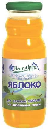 Сок Fleur Alpine Яблоко 200 мл, с 4 мес.