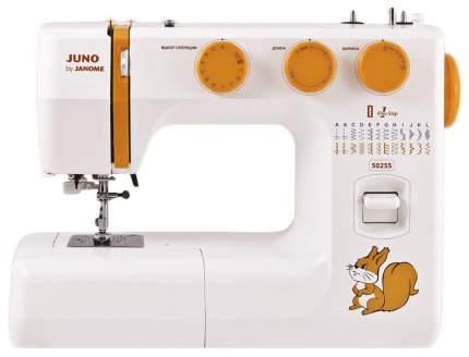 Швейная машина Janome Juno 5025S Белый