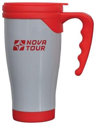 Термостакан NOVA TOUR Сильвер 0.4 л
