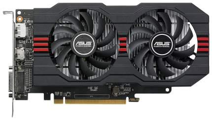 Видеокарта ASUS EVO Radeon RX 560 (RX560-O4G-EVO)