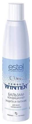 Бальзам для волос Estel Professional Curex Versus Winter 250 мл