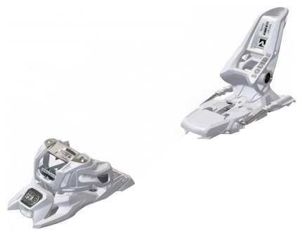 Крепления горнолыжные Marker Squire 11 ID 7424R1.MB 2019, белые, 110 мм