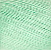 Пряжа для вязания Камтекс Бамбино 10 шт. по 50 г 150 м цвет 025 мята