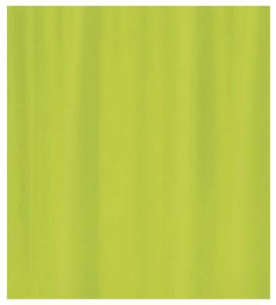 Штора для ванной Spirella Atlas Зеленая