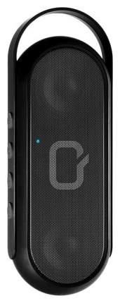 Беспроводная акустика QUMO X4 Black (BT0004)
