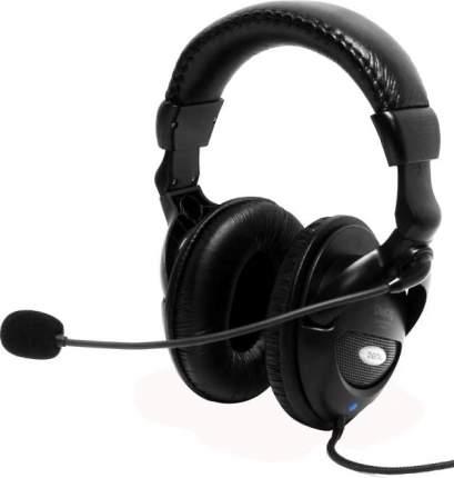 Игровые наушники Dialog M-800HV Black
