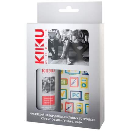 Чистящее средство для экранов KIKU Mobile 008
