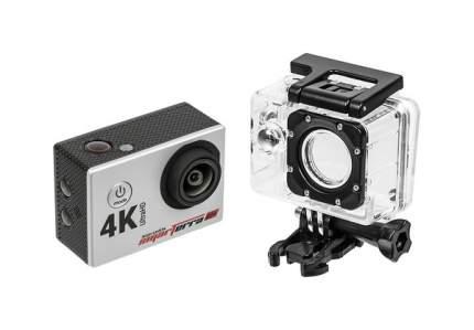 Экшн камера Smarterra B3+ BSB3PSL Silver