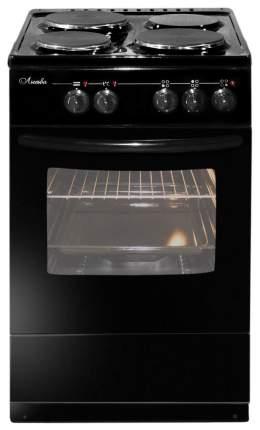 Электрическая плита Лысьва ЭП 301 М2С Black
