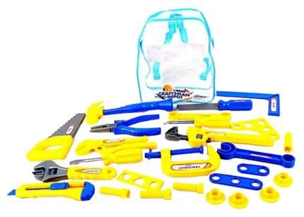 Набор инструментов, 27 предметов 6401-9 Наша игрушка