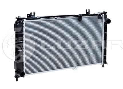 Радиатор Luzar LRC0190B