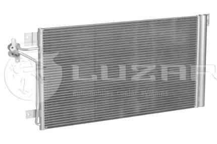 Радиатор кондиционера Luzar LRAC18H7