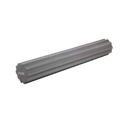 Ролик для йоги и пилатеса Starfit FA-505, 15 x 90 cм, серый