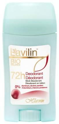 Дезодорант Lavilin BIO Balance Stick Deodorant 72H 50 мл