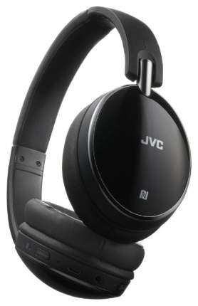 Беспроводные наушники JVC HA-S90BN Black