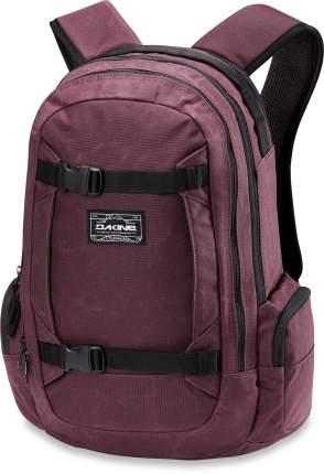Рюкзак для сноуборда Dakine Mission 25 л Plum Shadow
