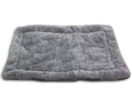 Лежак-матрас Triol Сказочный лес для собак и кошек (70 х 47 см, Серый)