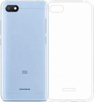 Чехол GOSSO CASES для Xiaomi Redmi 6A