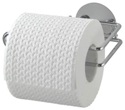 Держатель для туалетной бумаги Wenko Turbo-Loc 04708 Хром