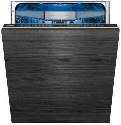 Встраиваемая посудомоечная машина 60 см Siemens SN678D06TR