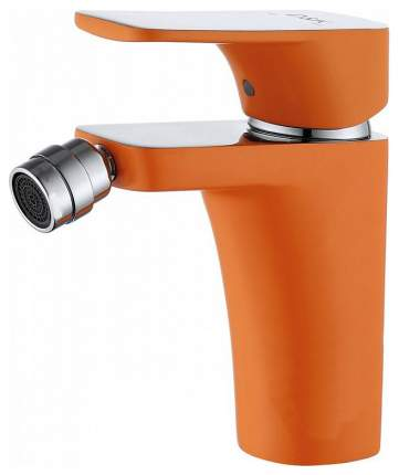 Смеситель для биде DK Berlin Kunste DA1432213, оранжевый