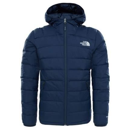 Куртка The North Face La Paz Hooded, urban navy, S INT