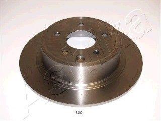 Тормозной диск Ashika 61-01-120