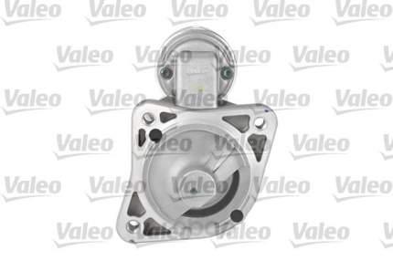 Стартер автомобильный Valeo 438285