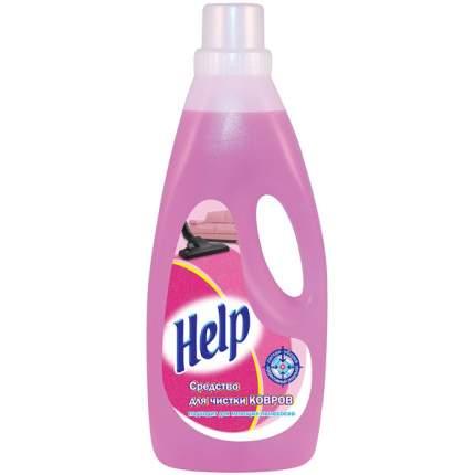 Чистящее средство Help для ковров 1000 г
