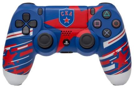"Геймпад Sony PlayStation DualShock 4 CUH-ZCT2E КХЛ ""СКА Нева"""