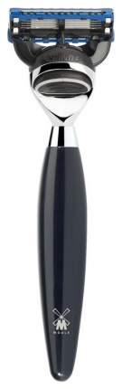 Станок для бритья MUEHLE KOSMO Fusion Черная смола