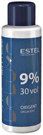 Проявитель Estel Professional De Luxe Oxigent 9% 60 мл